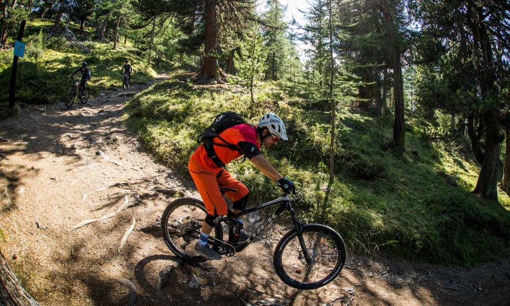 The Ultimate Guide to Mountain Bike Groupsets