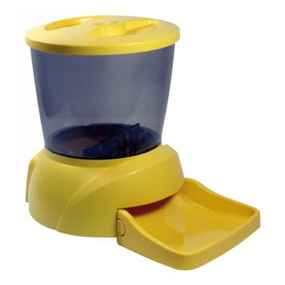 Prestige Pet Products Prestige Pet Automatic Pet Feeder for Cats & Small Dogs Model PF-12