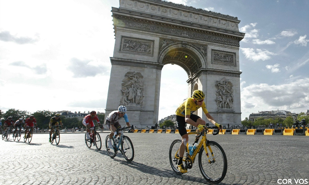 The Ultimate Guide to the Tour de France
