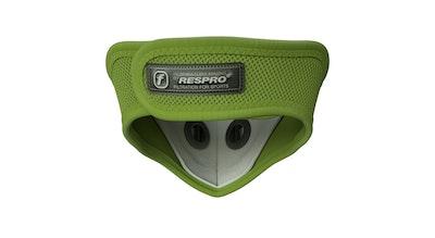 Ultralight Mask Green