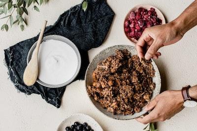 Primal Alternative by Avni Chocolate Granola