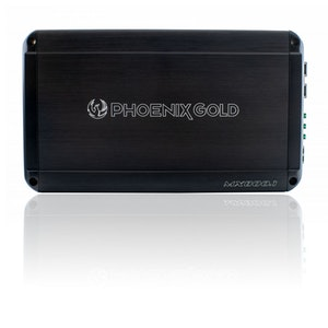 Phoenix Gold MX Series 800w Monoblock Amplifier