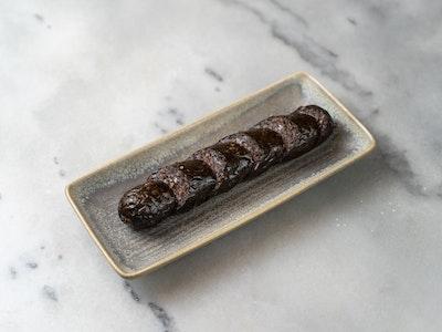 Morcilla ~ Spiced Blood Sausage