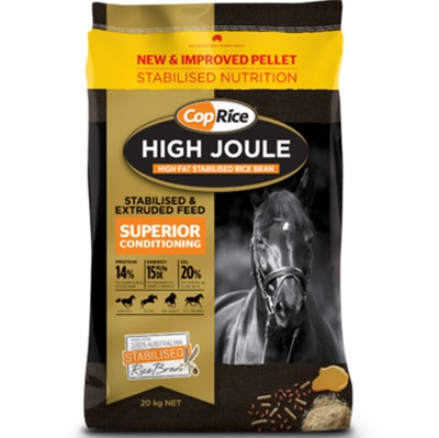 Coprice High Joule Performance Endurance Weight Gain Horse Feed 20kg
