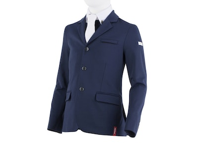 Animo SS20 Boys IALE Competition Jacket