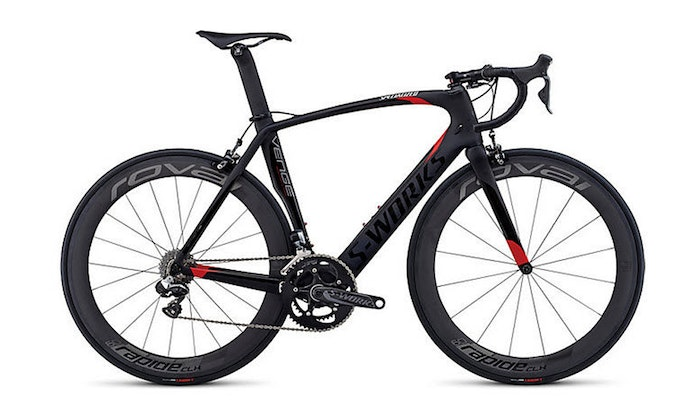 S Works Venge Dura Ace DI2 2