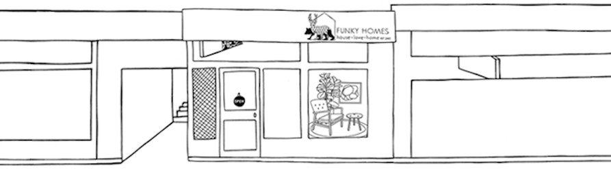 Funky Homes