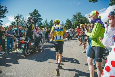 8 einzigartige Momente der Tour de France 2016