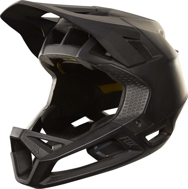 Fox Proframe Matte 2017 Full Face Bike Helmets For