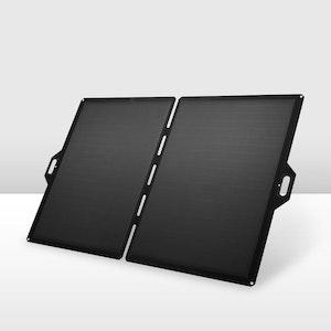 12V 250W Folding Solar Mat Blanket Solar Panel Kit
