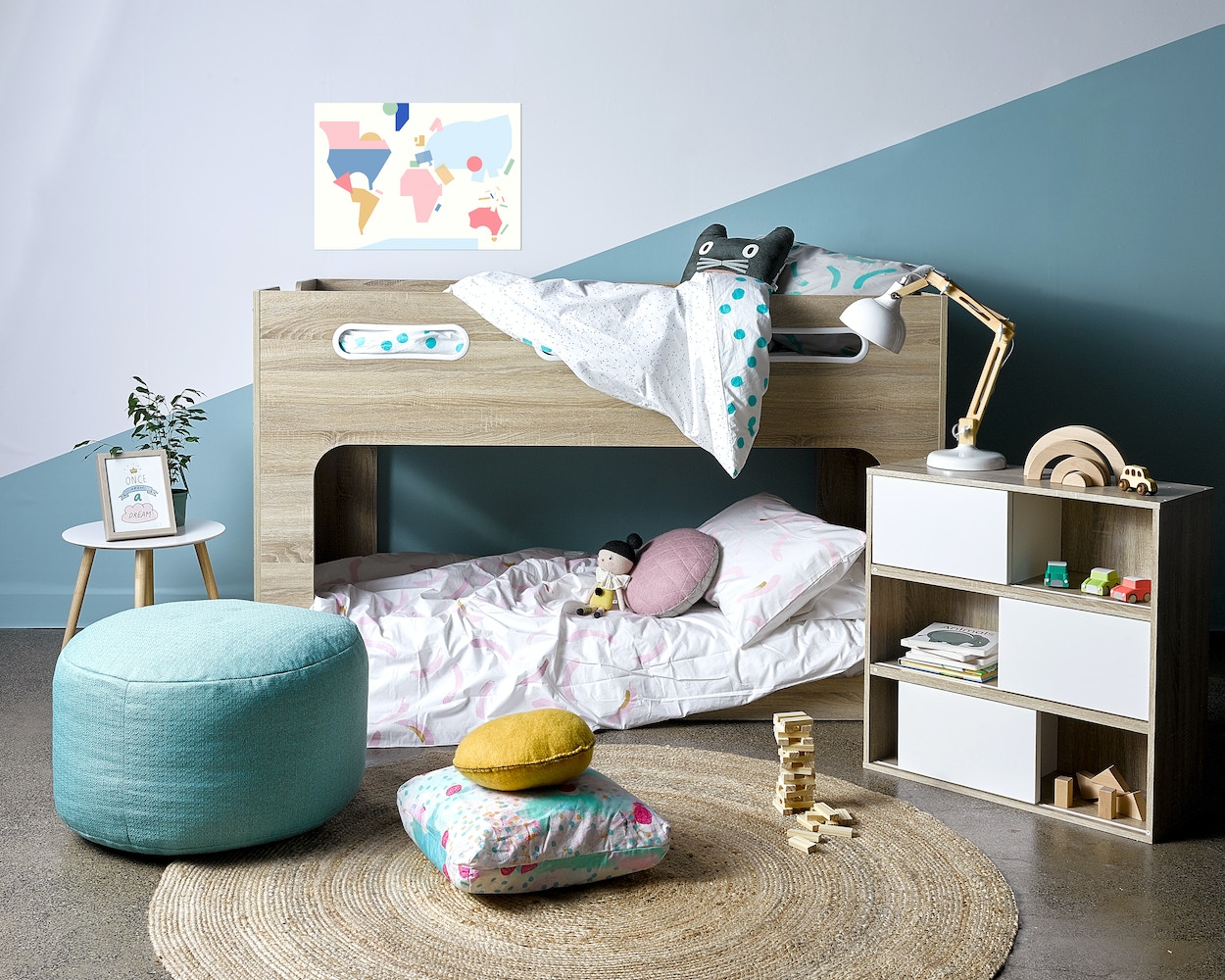 Shop The Look Fantastic Furniture Kids Bedroom