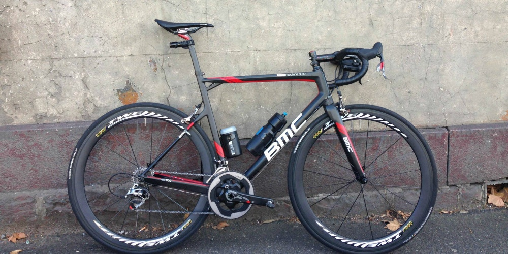 TWE Carbon Pro Extremes 50mm Clinchers