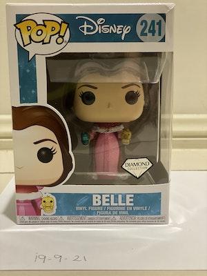 Belle (Winter) Diamond Collection