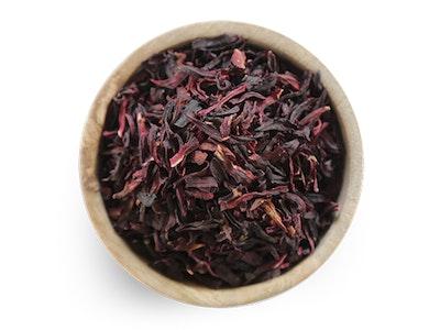Mitea Organic - Crushed Hibiscus Herbal Tea