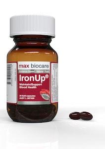 Max Biocare IronUp®