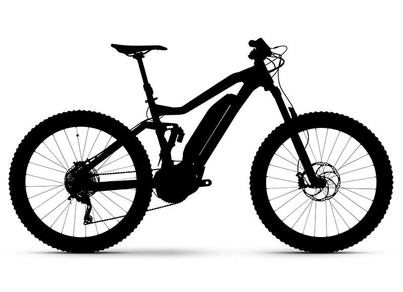 Fully E-Bike