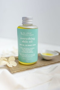 everything skin oil