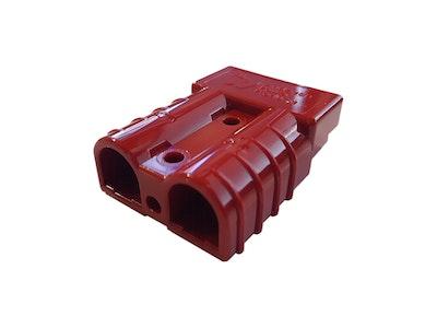 50 Amp Genuine Anderson Plug Red