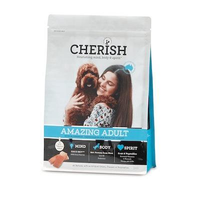CHERISH Amazing Adult Dog Food