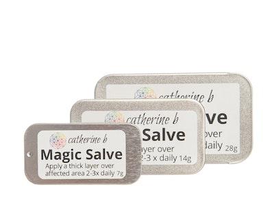 Catherine B Magic Salve 7g