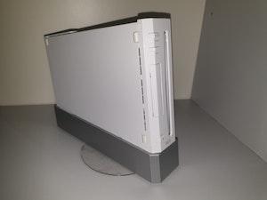 Nintendo Wii Console + Wiimote + Game RVL 002 #1