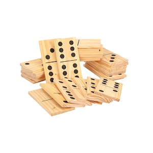 Jenjo Giant Dominoes