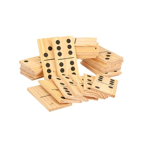 Jenjo Giant Dominoes
