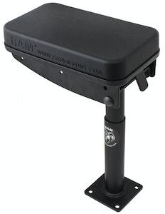 """RAM-VC-ARM1-7 :: Tough Box Console 7"""" Telescopic Arm Rest"""