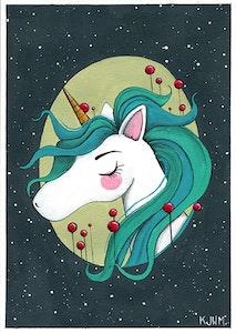 BEATRIX the Unicorn