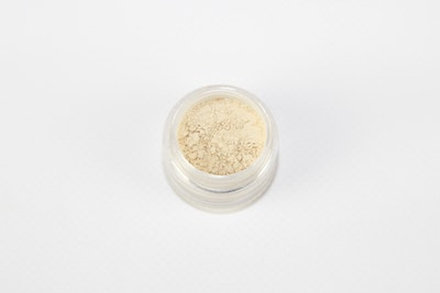 Mineral Medica Ivory Matte Mineral Eye Shadow