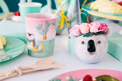 5 TIPS FOR HOSTING AN ON-TREND AUSSIE CHRISTMAS