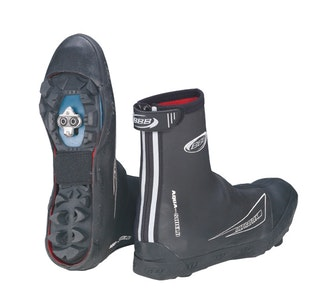 Ultraflex Shoe Covers Black