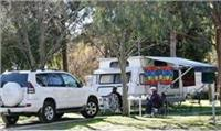 A Shady River Holiday Park Moama NSW