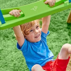 Lifespan Kids TP 3 in 1 Activity Swing Seat