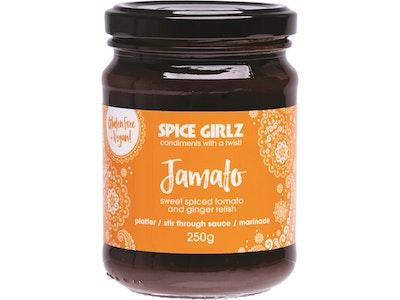 Jamato 250g
