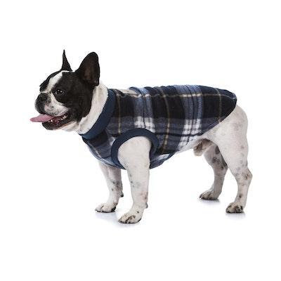 Hamish McBeth Blue Tartan Dog Pyjamas