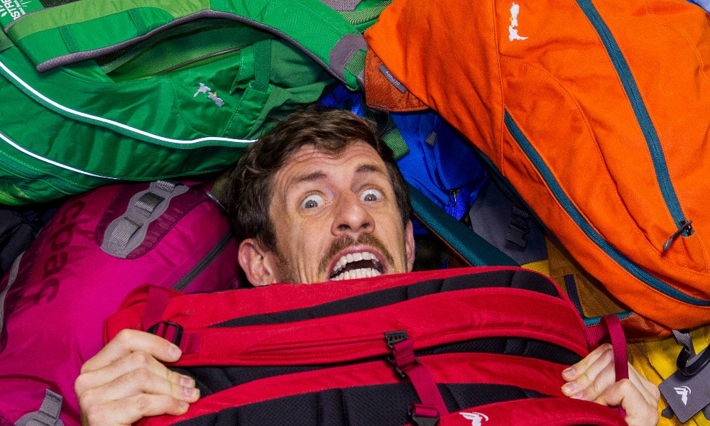 How to Choose the Right Backpack for You