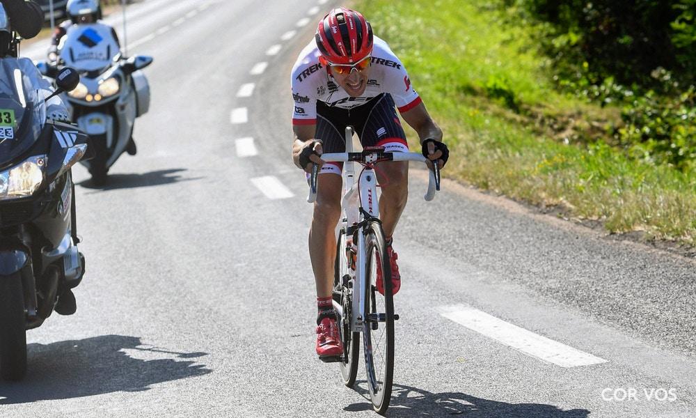 Tour de France 2017: Stage Fifteen Race Recap