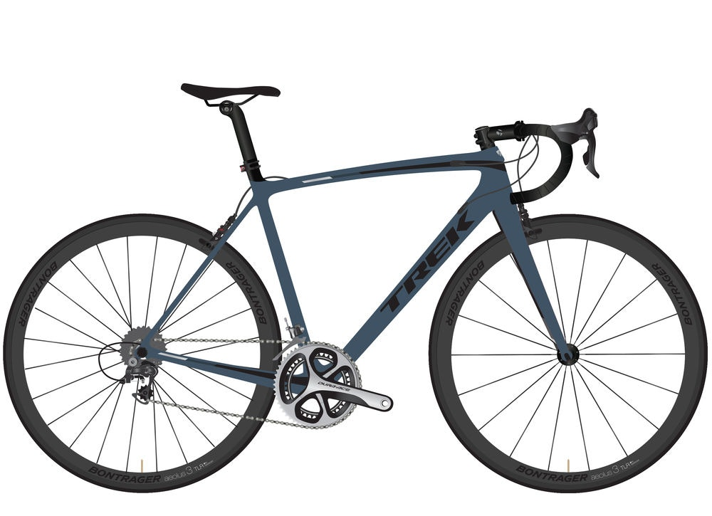 fullpage Trek Emonda SLR 9 2017 Road Bike BikeExchange