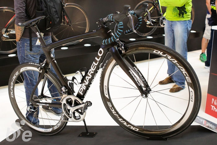 display Pinarello Dogma F8