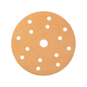 Smirdex Velcro Discs 15 Hole 150mm - Packs of 50