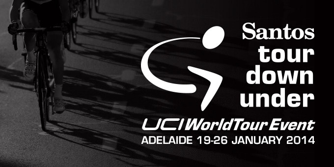 Cadel Evans Confirmed for 2014 Santos Tour Down Under!