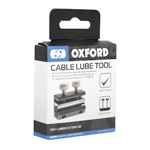 Oxford Cable Lubricator Tool