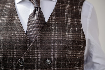 THE ART OF LAYERING - THE NEW GENTLEMAN