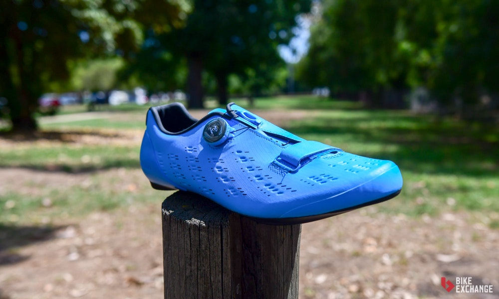 shimano-rp9-cycling-shoe-review-perforated-upper-jpg
