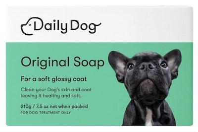 Daily Dog Original Soap Bar