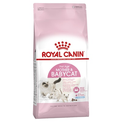Royal Canin Mother And Baby Cat Kitten Dry Cat Food