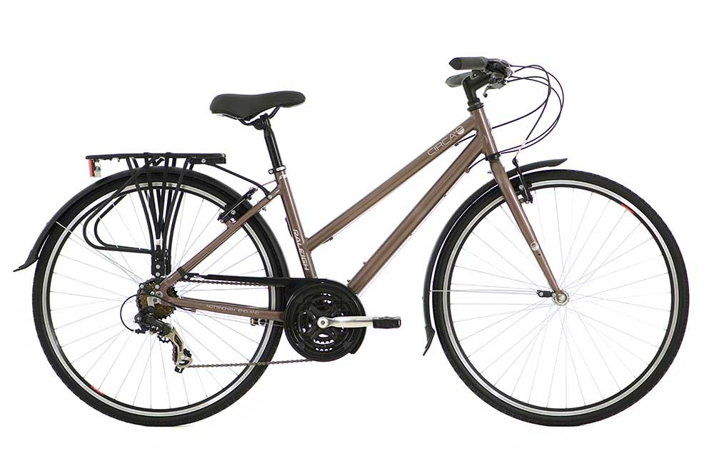 Raleigh Circa 2 Womens 2017 Hybrid Bikes For Sale In London