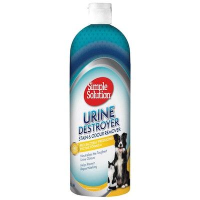 Simple Solution Extreme Urine Destroyer 1 Litre