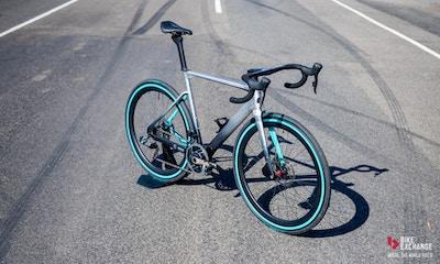 n+ V11 Road Bike Review